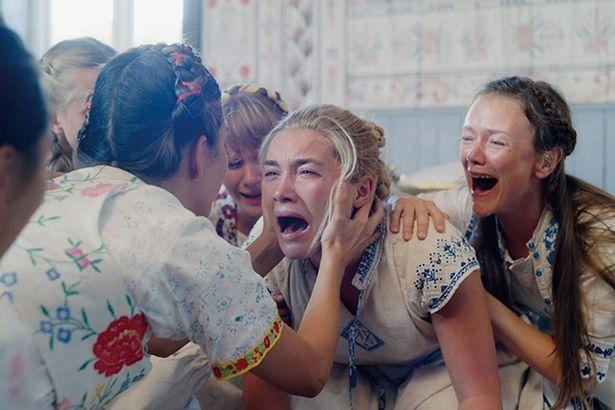 【写真を見る】主演のフローレンス・ピューは『ストーリー・オブ・マイ・ライフ/わたしの若草物語』で第92回アカデミー賞助演女優賞候補に