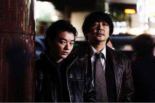 窪田は、アウトローを怪演した染谷将太を「うらやましい」と表現