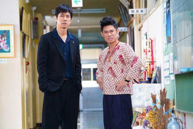 『任侠学園』Blu-ray&DVDは3月6日(金)発売!デジタルセル先行配信中