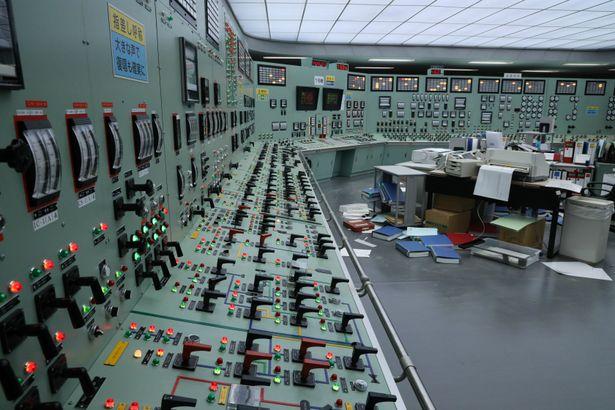 『Fukushima 50』(フクシマフィフティ)のメイキング写真が一挙に到着!中央制御室のシーンの舞台裏に迫る