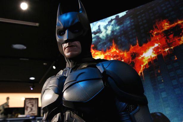 【写真を見る】バットマン、スーパーマン、ハーレイ・クインなどDCの人気キャラがフィギュアになって大集合!<写真40点>
