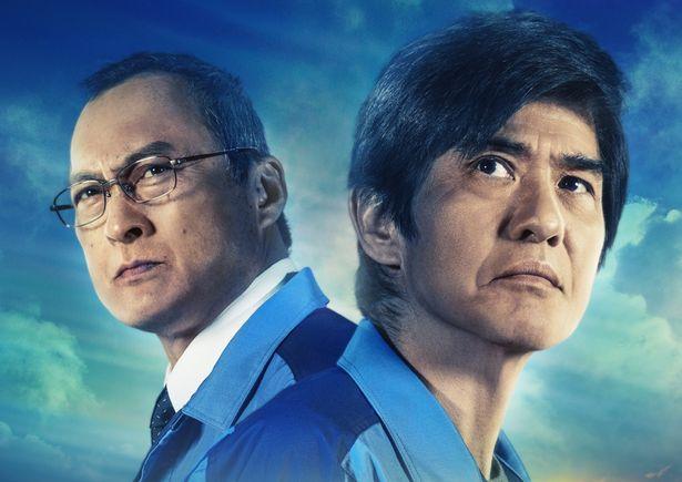 『Fukushima 50』が初登場1位に!