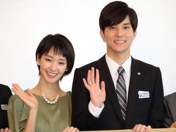 剛力彩芽『L・DK』以来、約7年ぶりの映画出演!