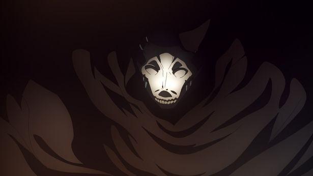 謎のサーヴァント、真・アサシン(I.presage flower)