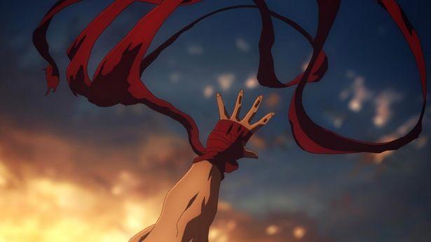 【写真を見る】衛宮士郎が左手を解放する!