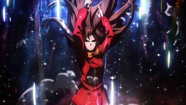 妹でもある桜を救うために士郎と共闘する凛