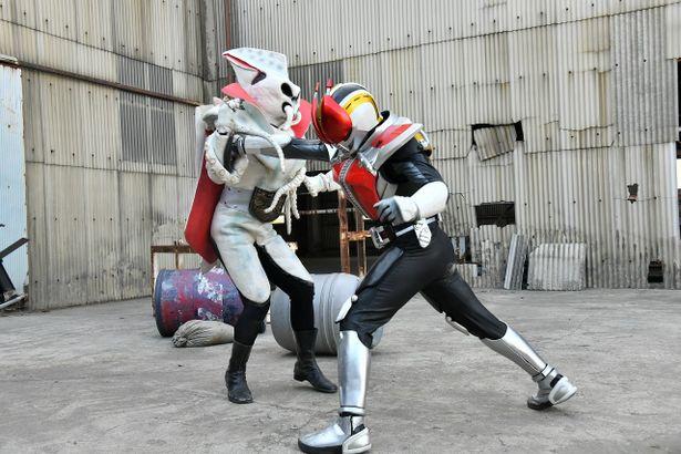 『仮面ライダー電王 プリティ電王とうじょう!』あらすじ&場面写真が解禁!