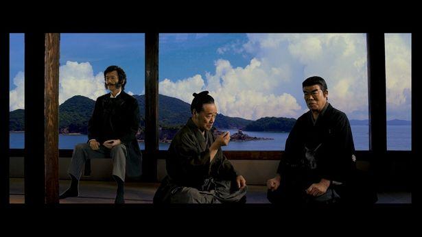 『海辺の映画館—キネマの玉手箱』は4月10日(金)公開!