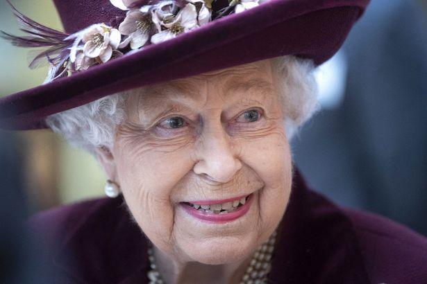 コロナ エリザベス 女王