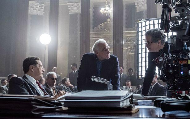 スコセッシ監督初のNetflix作品『アイリッシュマン』は第92回アカデミー賞で10部門にノミネートされた