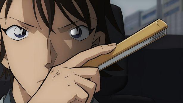 赤井の弟でプロ棋士の羽田秀吉も活躍