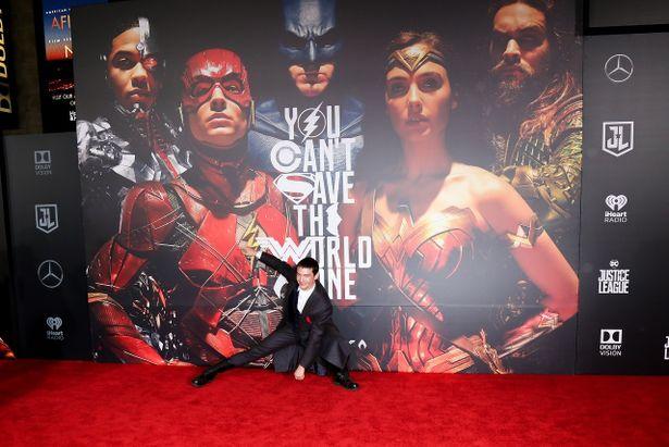 【写真を見る】「ジャスティス・リーグ」に続き…DCコミックの闇のチーム「ジャスティス・リーグ・ダーク」も映像化へ!