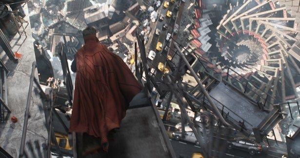 「ドクター・ストレンジ」続編の公開日が2022年3月25日に…