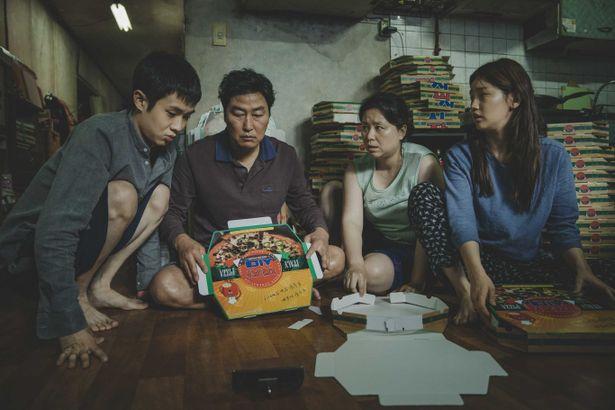 【写真を見る】近年絶好調の韓国映画!もっとも高い評価を獲得した作品とは…?