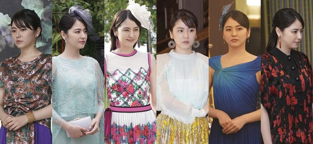 『コンフィデンスマンJP プリンセス編』の長澤まさみが美しすぎる!