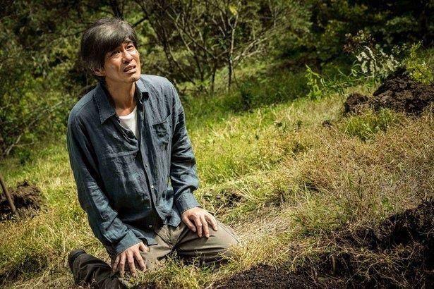 登場人物たちの複雑に絡み合う感情と人生模様に、吉田自身も呑まれそうになったと明かす