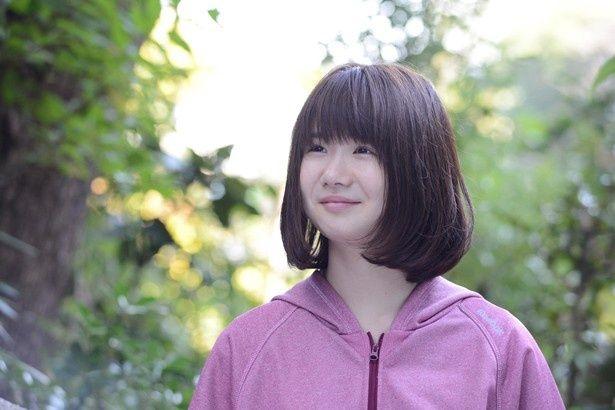 子役出身の小野花梨。現在17歳だが、あどけない可愛らしい面影は健在!