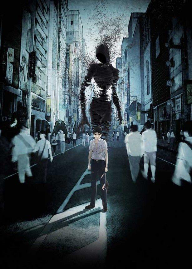 いよいよ11月から公開となる『亜人 第1部「衝動」』