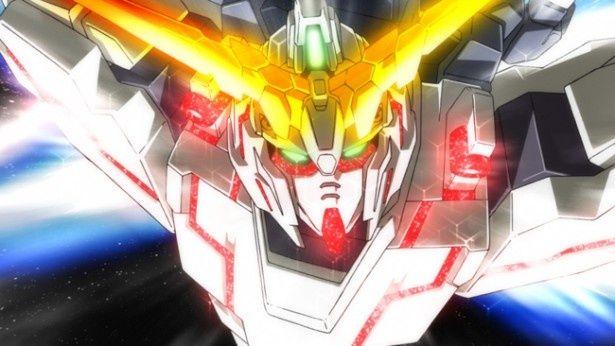 日本が世界に誇るロボットアニメーションの祖である「ガンダム」シリーズを一挙上映