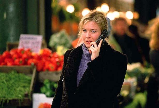 【写真を見る】シリーズ第2作『ブリジット・ジョーンズの日記 きれそうなわたしの12か月』(04)にブリジット役で主演したレニー
