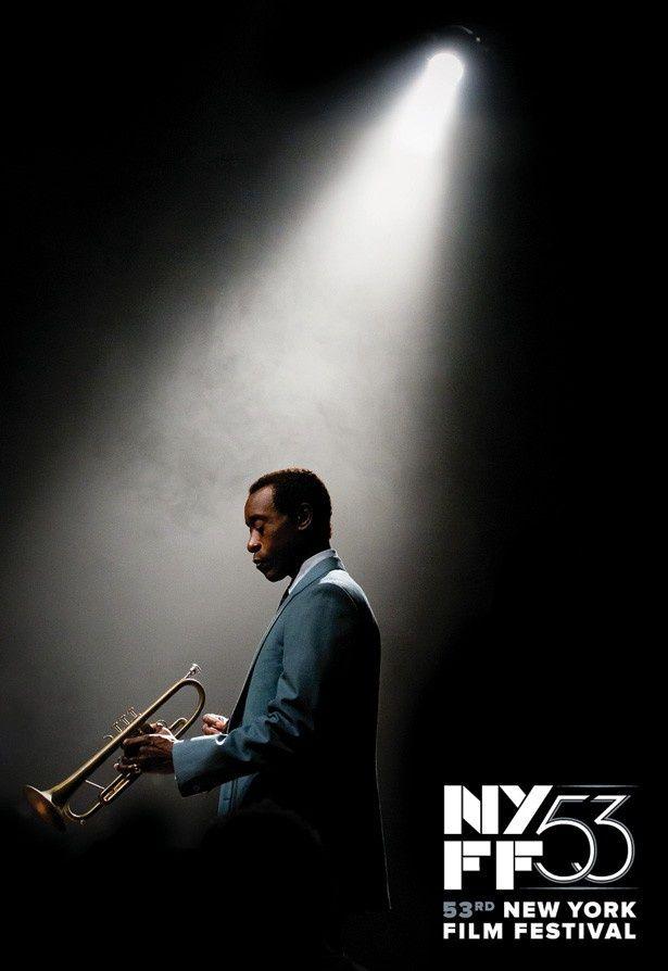 【写真を見る】ジャズトランペット奏者マイルス・デイヴィスを描いた伝記映画『Miles Ahead』