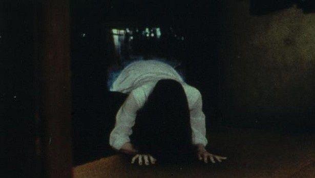 【写真を見る】全世界を震撼させたJホラーの代表的存在、貞子