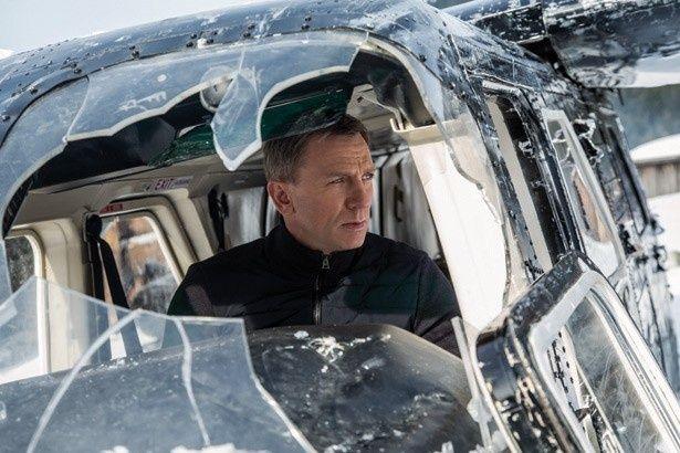 【写真を見る】『007 スペクター』は興行収入15億円を突破という快挙を達成!