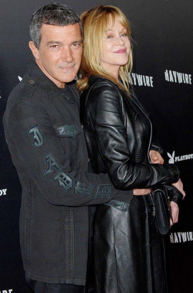 【写真を見る】アントニオ・バンデラスと離婚したメラニー