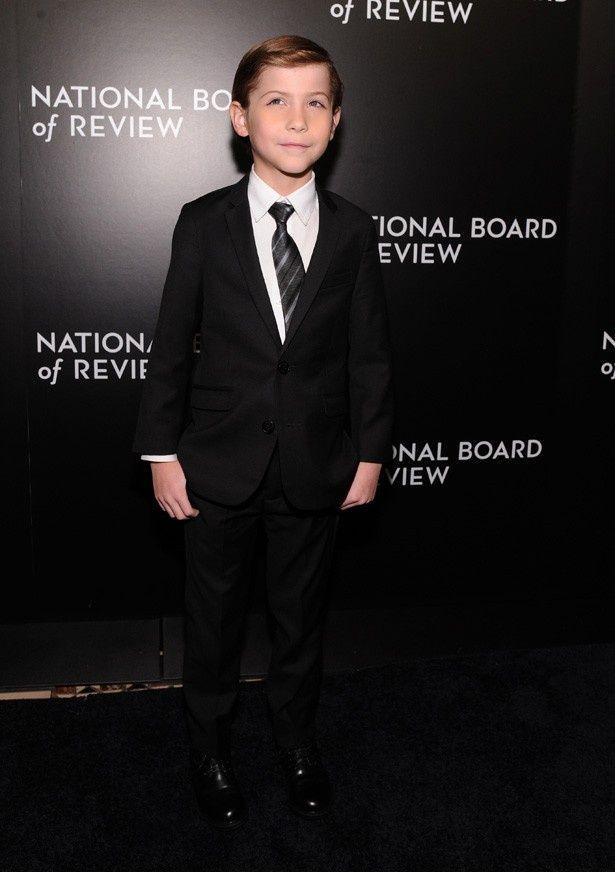 『ルーム』の子役ジェイコブ・トレンブレイ