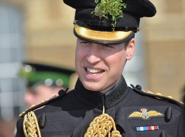 逆風が吹き荒れているウィリアム王子