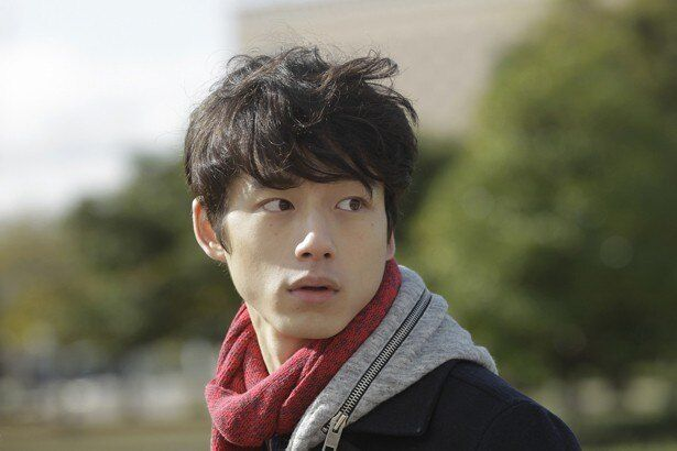 朝ドラ「とと姉ちゃん」を始め、ドラマ・映画に引っ張りだこの坂口健太郎