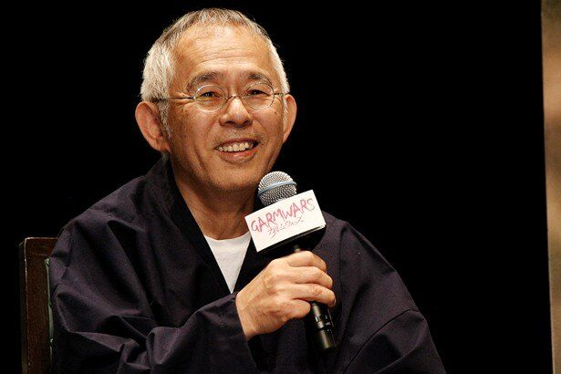 「映画を作りたい人はタイへ行くべきだ」という持論を展開した鈴木