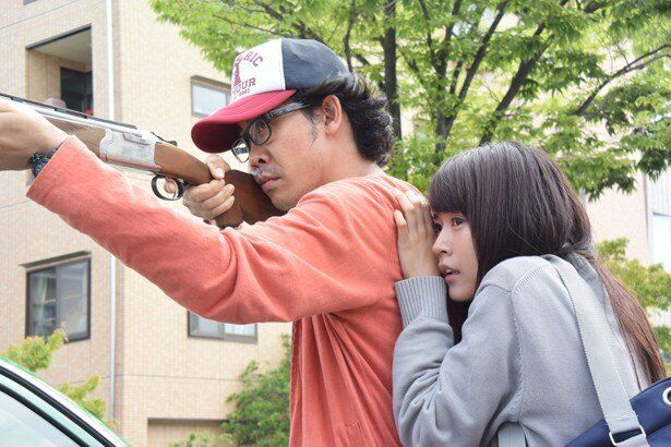 大泉洋の主演作『アイアムアヒーロー』は4位に