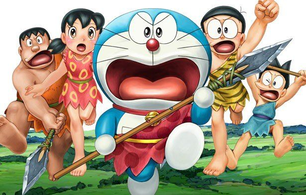 『映画ドラえもん 新・のび太の日本誕生』は興業収入40億円を突破し、新シリーズ最高興収を記録!