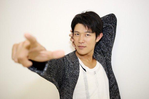 鈴木亮平が飽くなき変態へのこだわりを語る!
