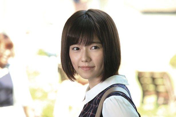 中山優馬は主演作『ホーンテッド・キャンパス』で、島崎遥香が演じるこよみに片想い!
