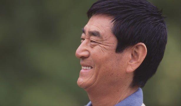 日本を代表する映画俳優・高倉健。その素顔に迫るドキュメンタリー『健さん』