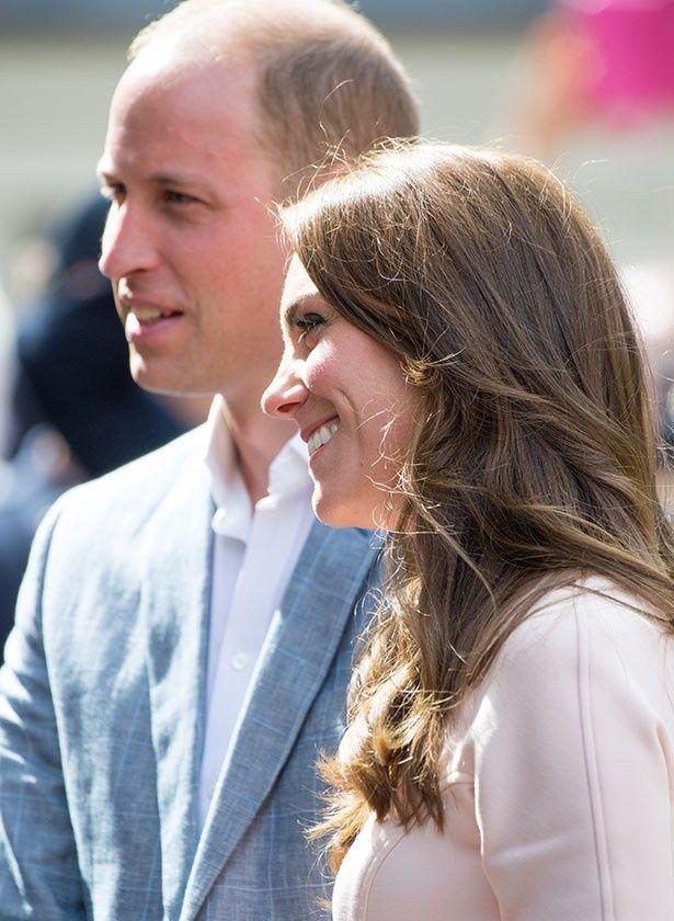 【写真を見る】キャサリン妃の鼻は世界一美しい!? その他理想のパーツを持った美女はこちら