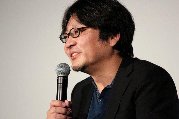 細田守監督が亡き父、母の存在が作品に与えた影響を語る