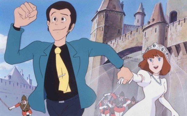 『ルパン三世 カリオストロの城』のMX4D化には驚いた人も多いはず