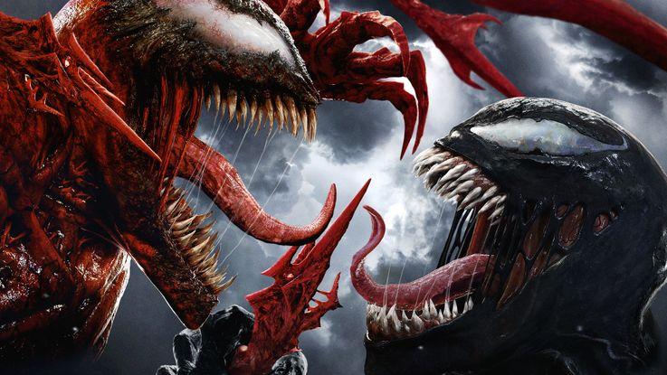 『ヴェノム:レット・ゼア・ビー・カーネイジ』IMAX(R)試写会
