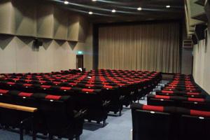 中央映画劇場