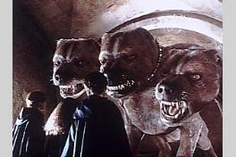 ハリー・ポッターと賢者の石の画像