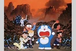 ドラえもん のび太とロボット王国(キングダム)