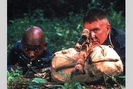 山猫は眠らない2 狙撃手の掟