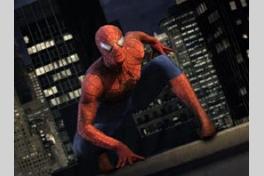 スパイダーマン2の画像