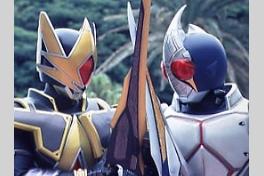 劇場版仮面ライダー剣(ブレイド) MISSING ACEの画像