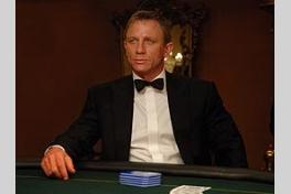 007 カジノ・ロワイヤルの画像