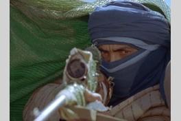 イラク 狼の谷