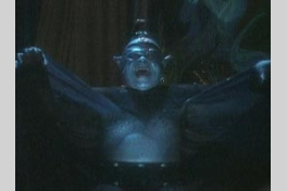ティム・バートンのアラジンと魔法のランプ
